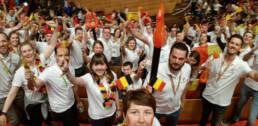 EC Bruges bid comity Lyon