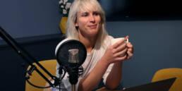 Drie jaar Brand Breakfast podcast