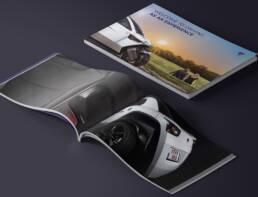 Kerv brochure